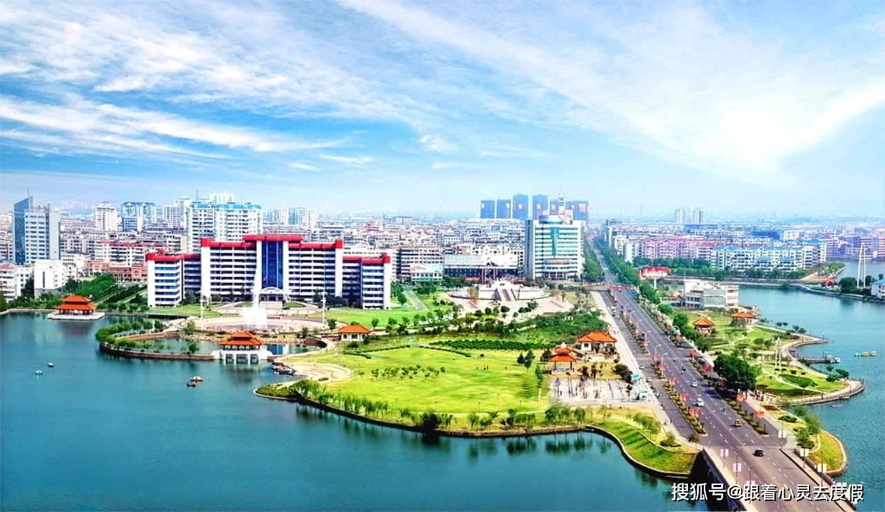 湖北最小的城市走大运,被顺丰看中,建顺丰国际机场和物流中心