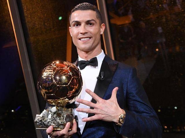 里瓦尔多 足球先生