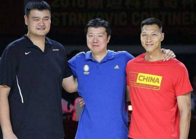 中国篮球最佳模板,最差的职业联赛中走出的篮球强国