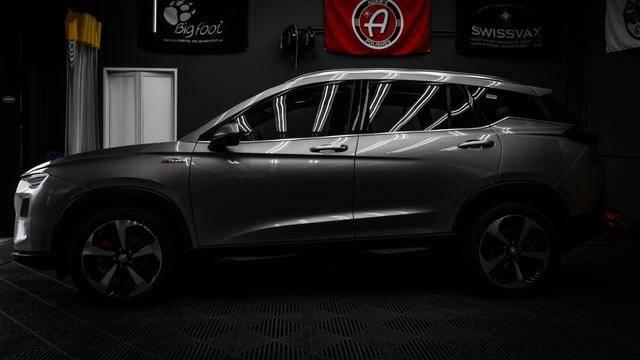从2020海马8S的出现谈当代汽车趋势设计