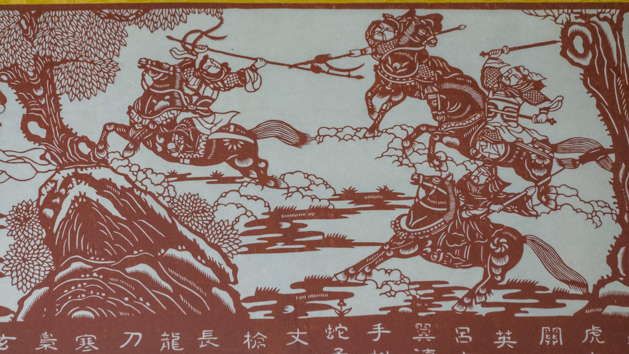 """令人称绝的天津""""非遗"""",彩塑、年画、迷踪拳,个个都是真功夫!"""