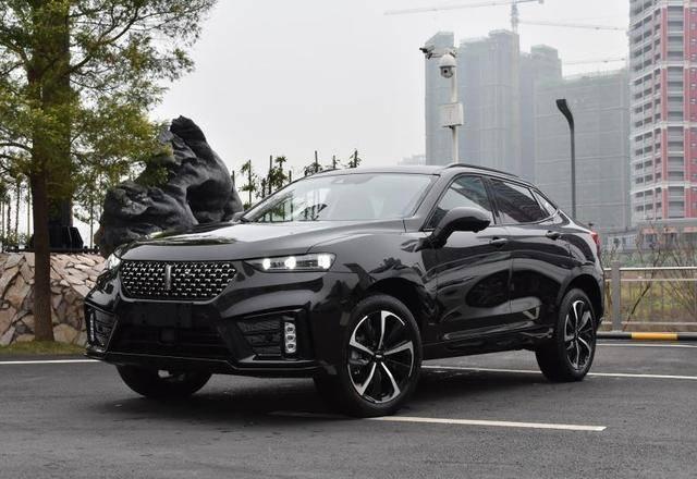 国产原型车,7.3s突破100,比X6更受欢迎