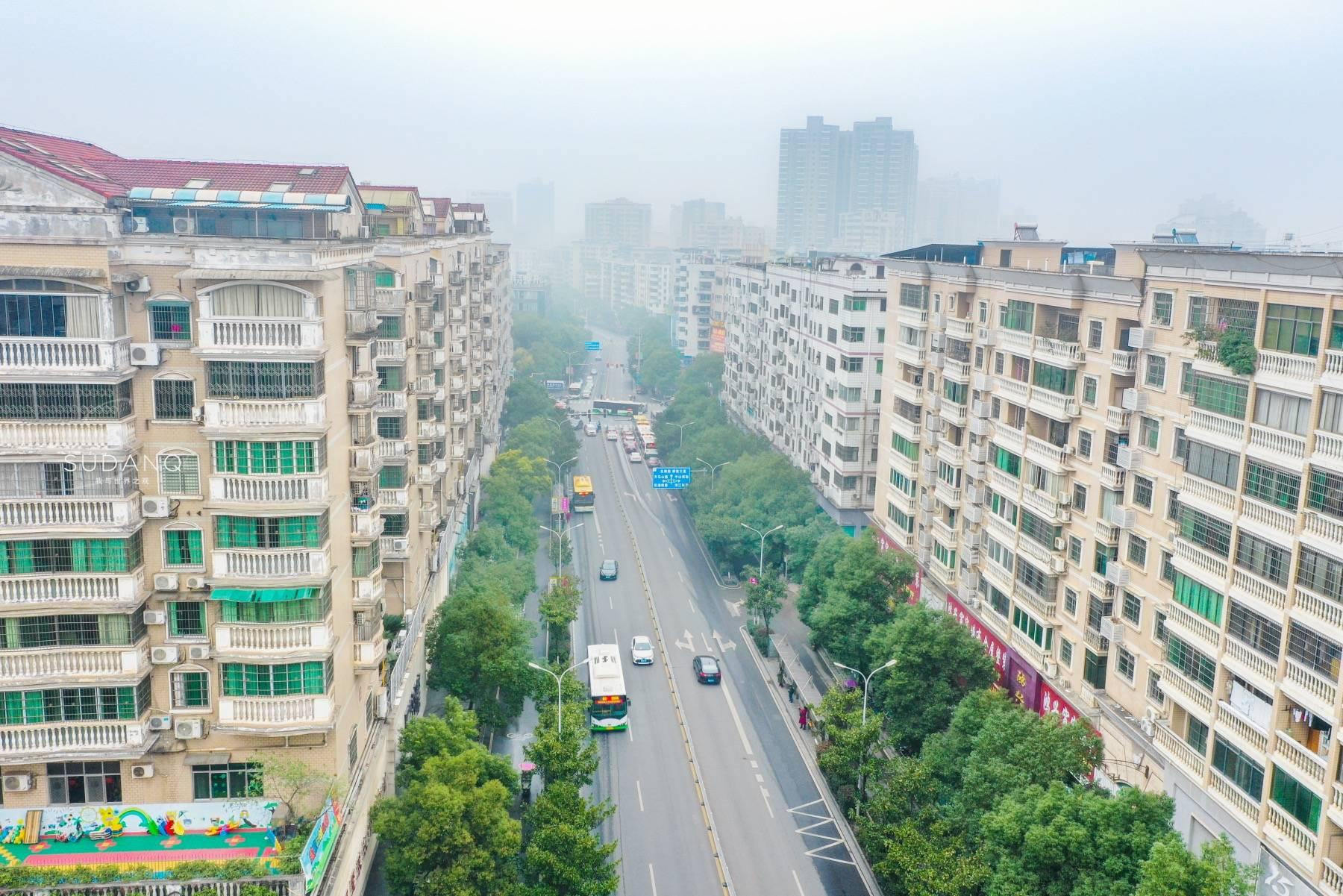 湖南的这座小城市,为何会成为中国风水最好的城市之一:三塔锁穴