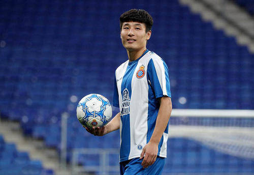激动!武磊留洋后国足又迎来一喜讯:中国足球的春天或许真要来了
