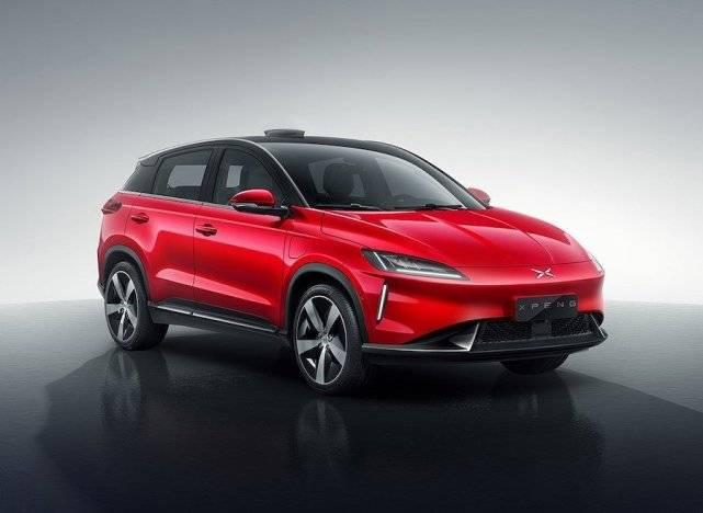 几款最有潜力的国产SUV原单库存,都是新能源,谁最适合你?
