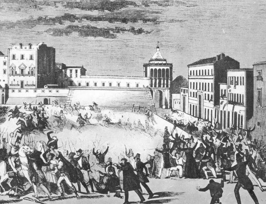 都爆发过大革命,为何英国王室得到保留,而法国波旁王室被推翻