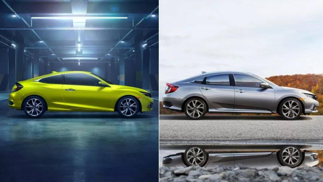 2020年备受期待的原三款coupe新车,最后一款非常神秘