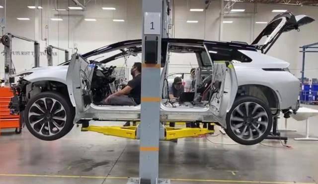 造新车、开公司,贾跃亭的造车梦还能做多久