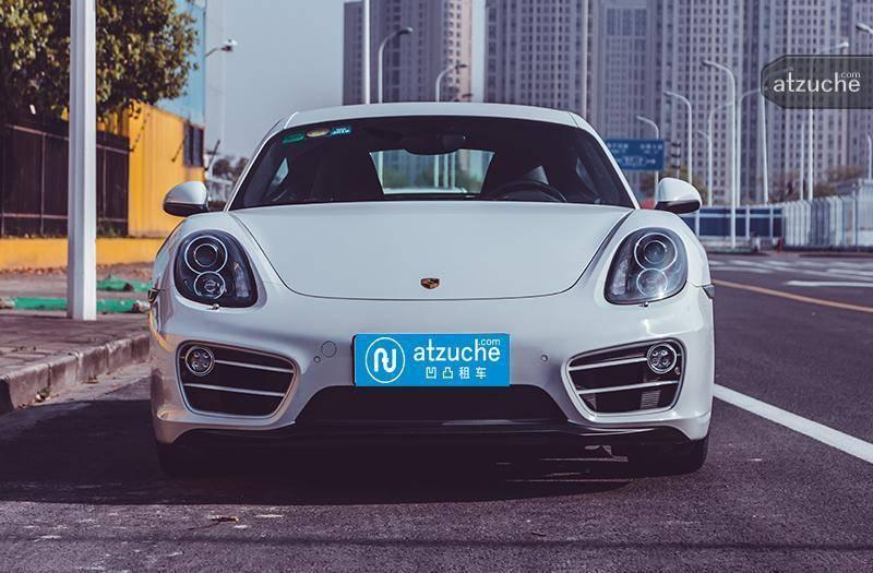 上海顶级豪宅的车主都开什么车?带你去了解一下