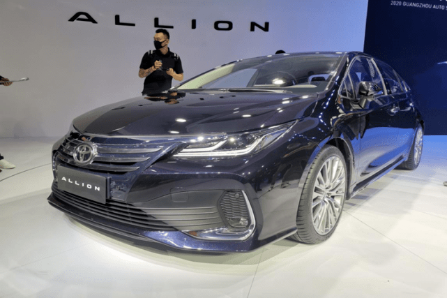 丰田2021年狂推10多款新车,这几款别错过!
