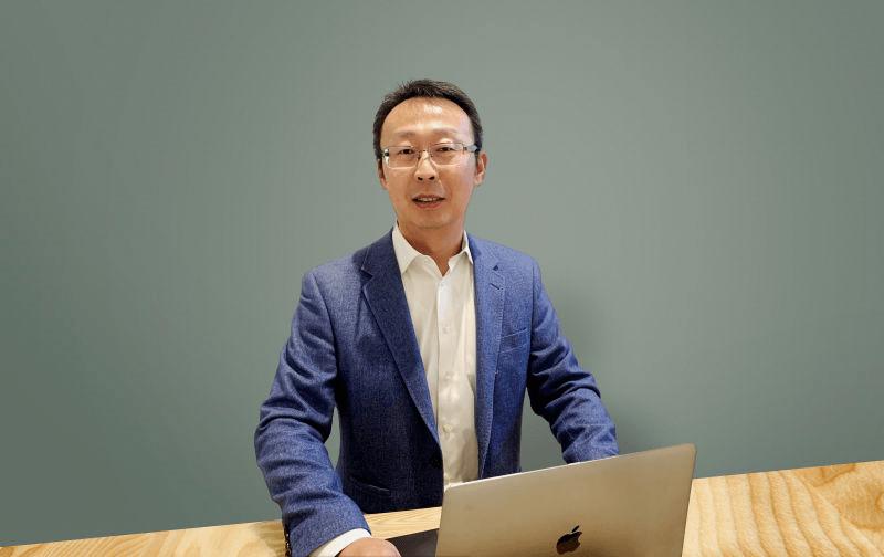 钛首席执行官李:人工智能和大数据是金融数字化转型的重要推动力
