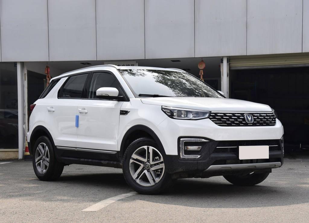 值得考虑的三款原创SUV车型,网购价值15万,你会如何选择?