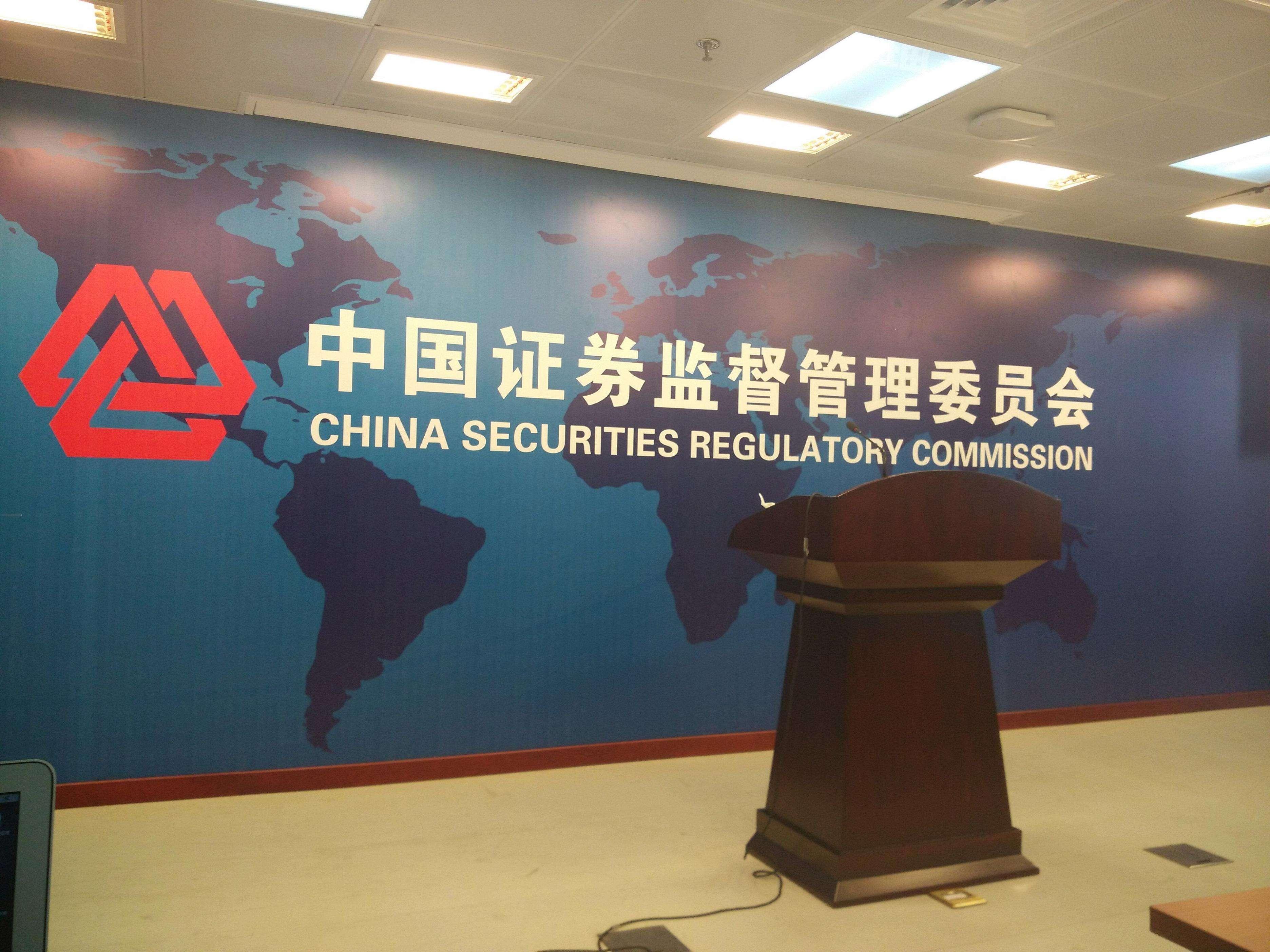 宋清辉:严格监管资本市场违法行为,是深化资本市场改革的要求