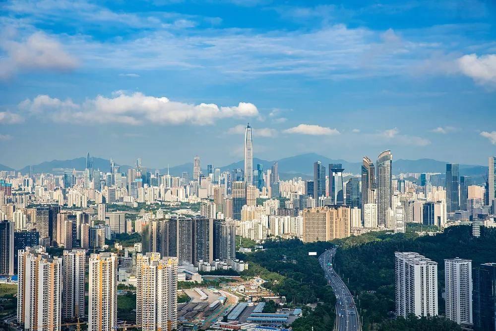 上海gdp与香港_最新人均GDP排名:香港第1,南京第7,上海第10,武汉超厦门