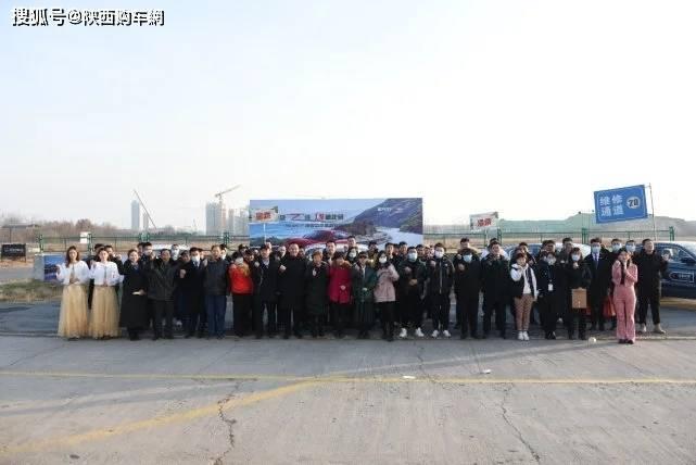 超越7次等待——观致7超级驾控营Xi站圆满落幕