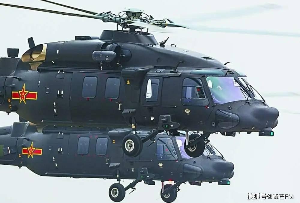 陆航还缺直升机吗?缺!不过数量已达1500架,比三代机还多