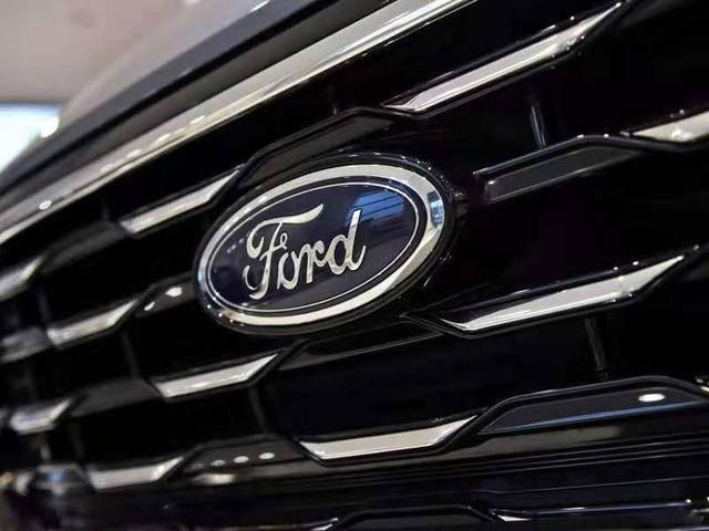 长安福特锐基给了原厂2.0T 8AT四轮驱动的驾驶感受一个答案