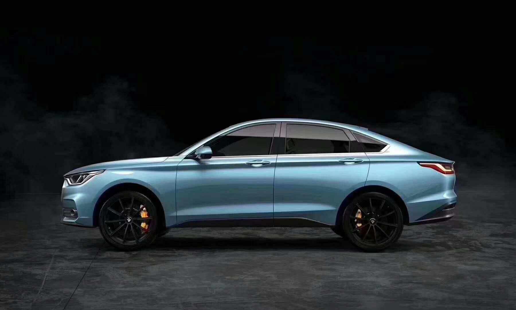 2.8米轴距是10万级合资轿车的最佳选择