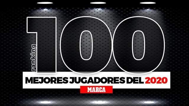 西班牙媒体《马卡报》根据球员上一年的发挥