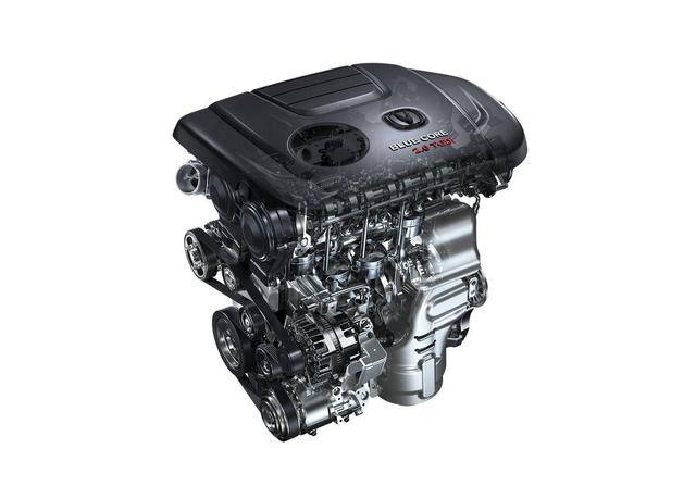 买原车看发动机,盘点一下国内最强的几款发动机。你还不知道什么?
