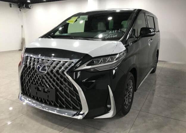 2020款雷克萨斯LM300高效率商务 批量大促销