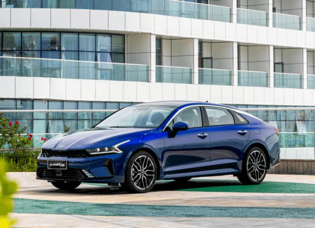 韩国原厂中型车、第十代索纳塔、新款起亚K5开酷如何选择?
