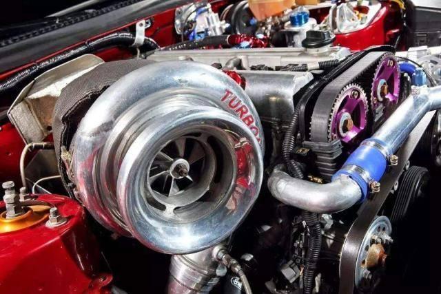 原装涡轮增压VS自然吸气发动机,哪个值得入手?真正懂车的人都会选择