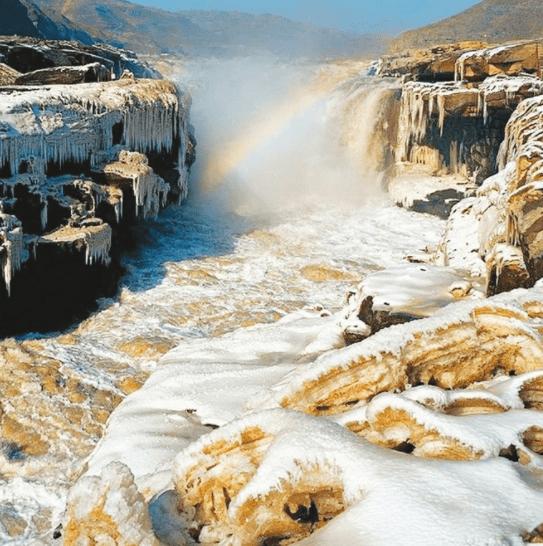 冬游山西别样美 山西省推出冬季旅游八大主题线路  第1张
