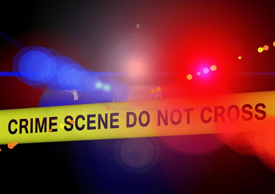 美国15岁男孩因殴打母亲而被杀害523