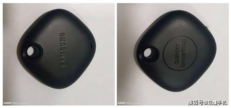 原创             三星S21系列或搭配新产品Galaxy Smart Tags:类似苹果AirTag