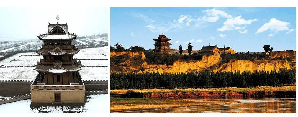 黄河之水天上来——黄河之魂在山西  第26张