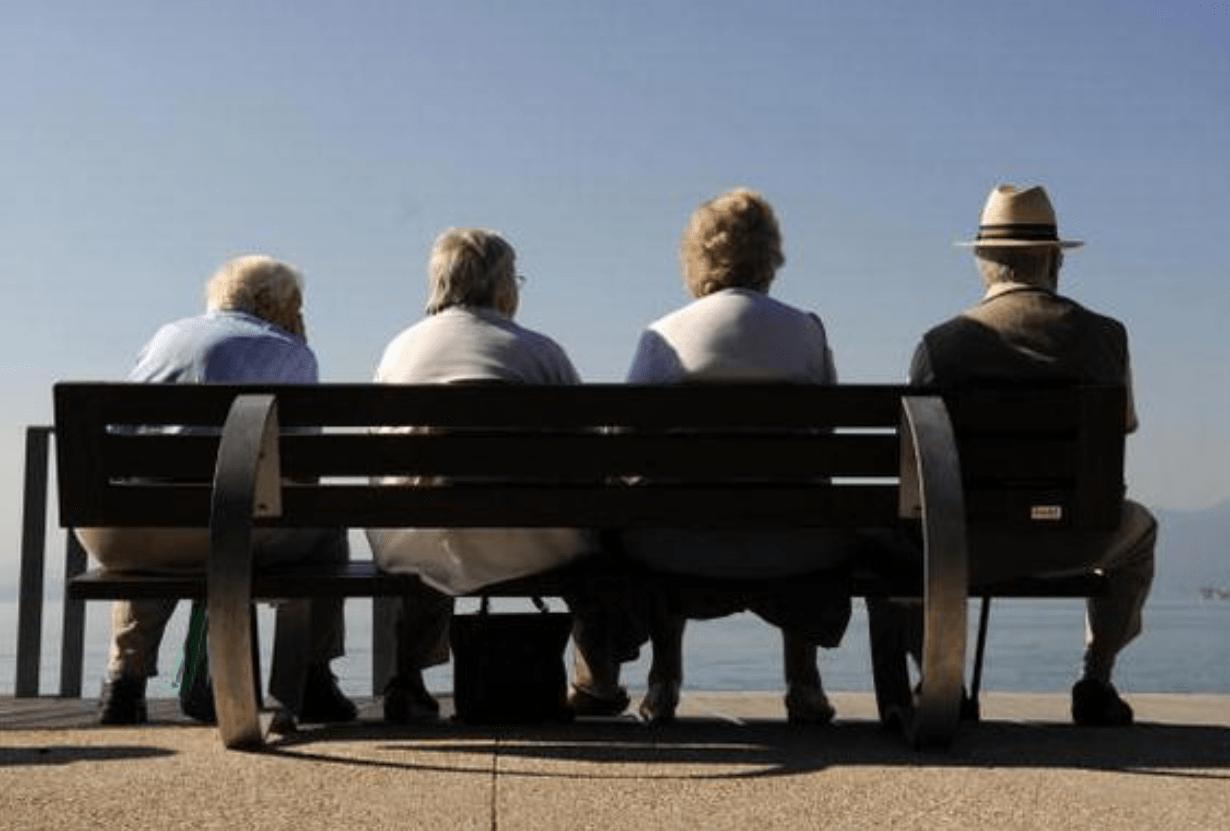 这几类人不用缴纳社保,也能享受养老待遇,看看有你吗?