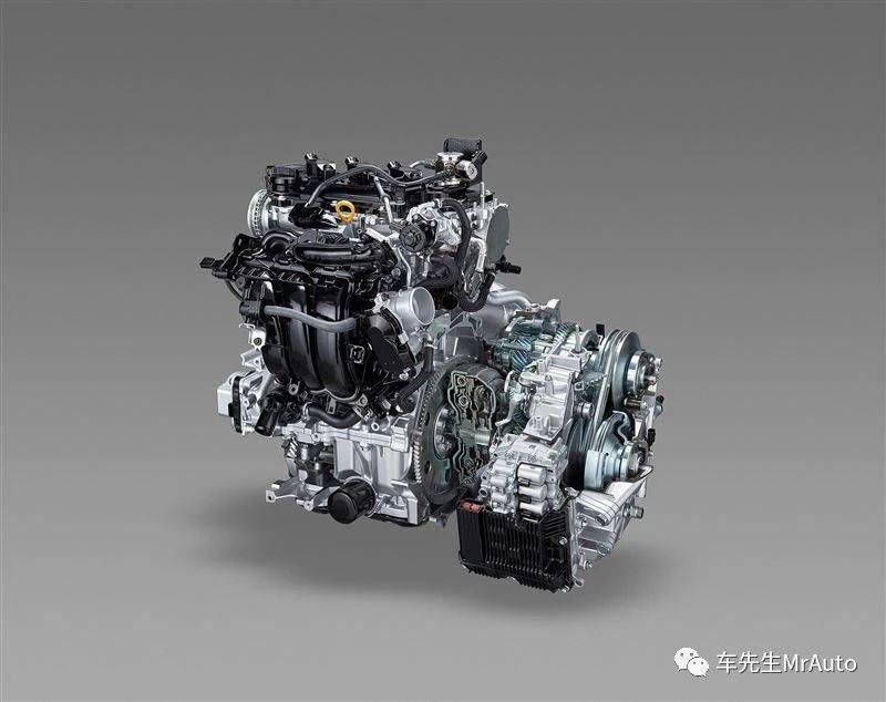 原装1.5L三缸机降低价格门槛!新款丰田卡罗拉和雷凌上市了,香吗?