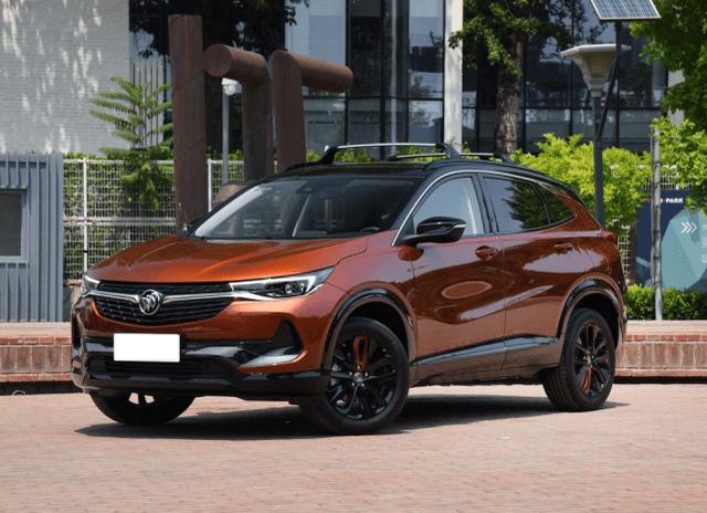 比本田XR-V更时尚的原厂SUV,入门6AT,1.3T挤出165马力,消耗5.5L L。