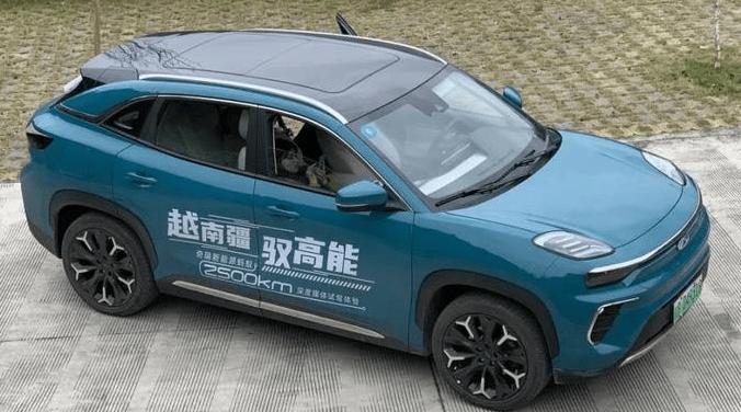 拥有一辆价值很高的奇瑞新能源电动车是一种怎样的体验?