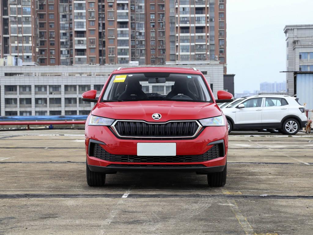 Komuk是年轻人购买德国SUV的首选,能赢10万以上,不比创造酷炫好?
