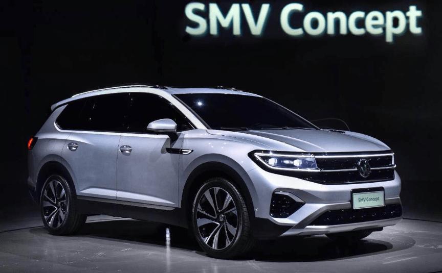 原创这些海外车今年终于要引进中国了!你最期待哪一个?