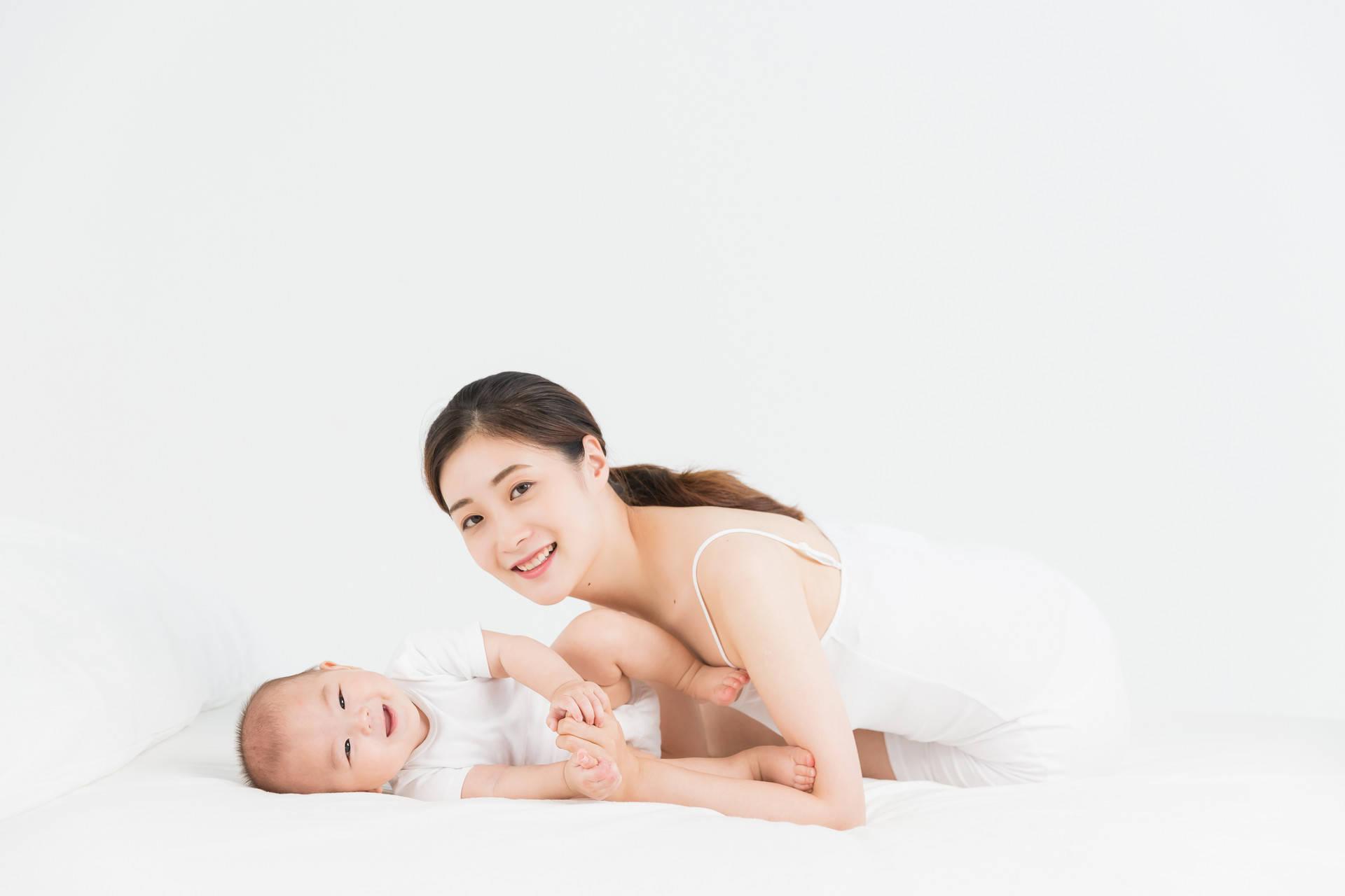 宝宝百天身体变化大,掌握四个养育要点,让孩子长得快少生病  第7张
