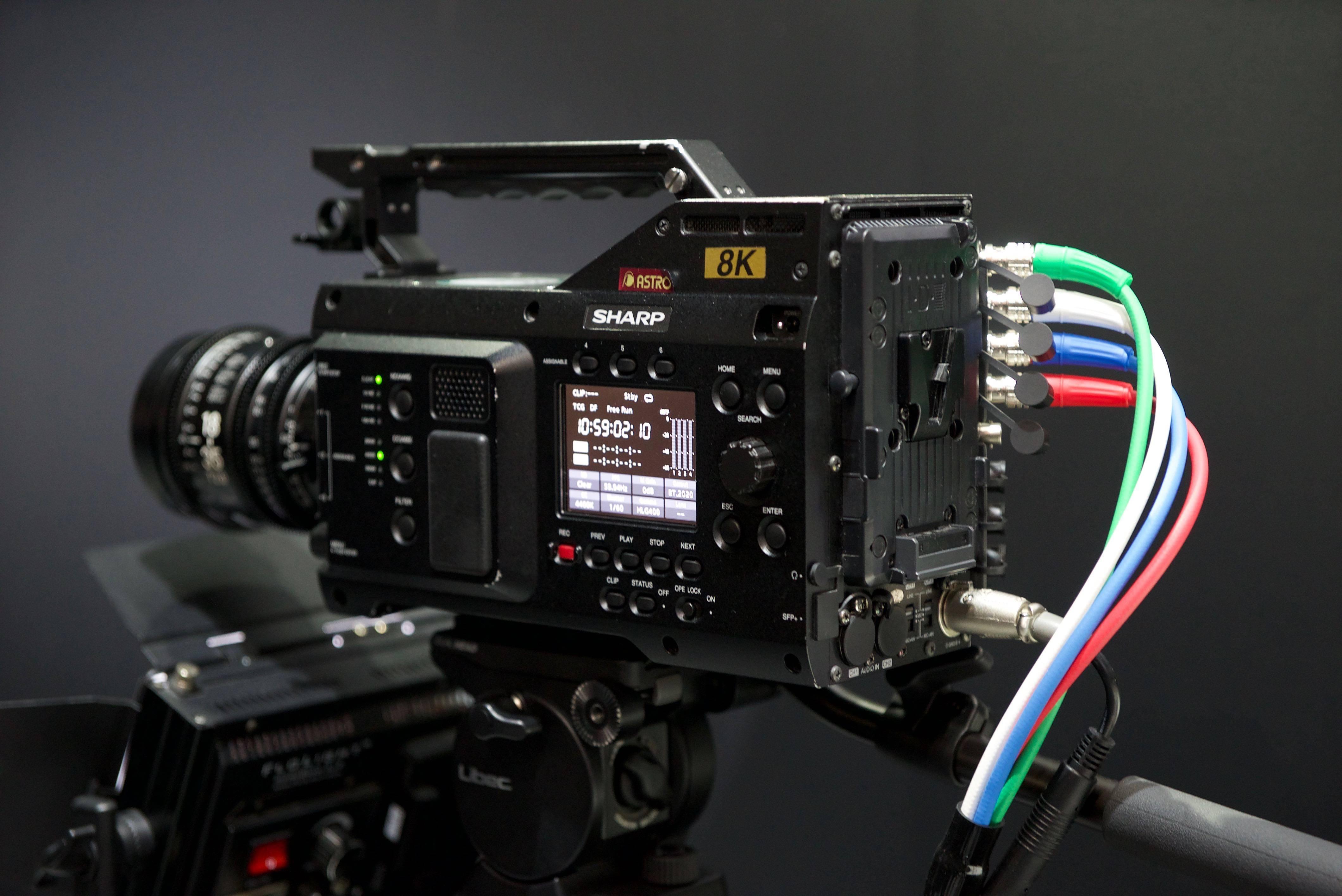 报告:2021年8K电视出货量将突破100万台,片源不是问题