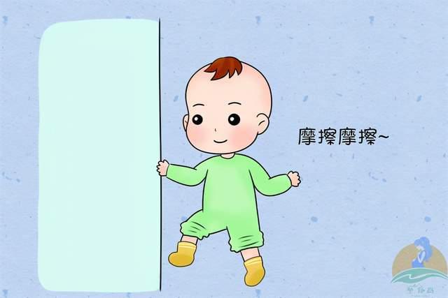 宝宝天冷不爱穿袜子,婆婆教我两个小窍门,你别说还真有效!  第6张