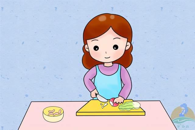 冬季别再给娃这样吃,容易积食还不易消化,附冬季营养食谱推荐