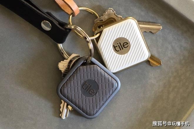 Tile公司准备在今年推出一款带新追踪功能的产品