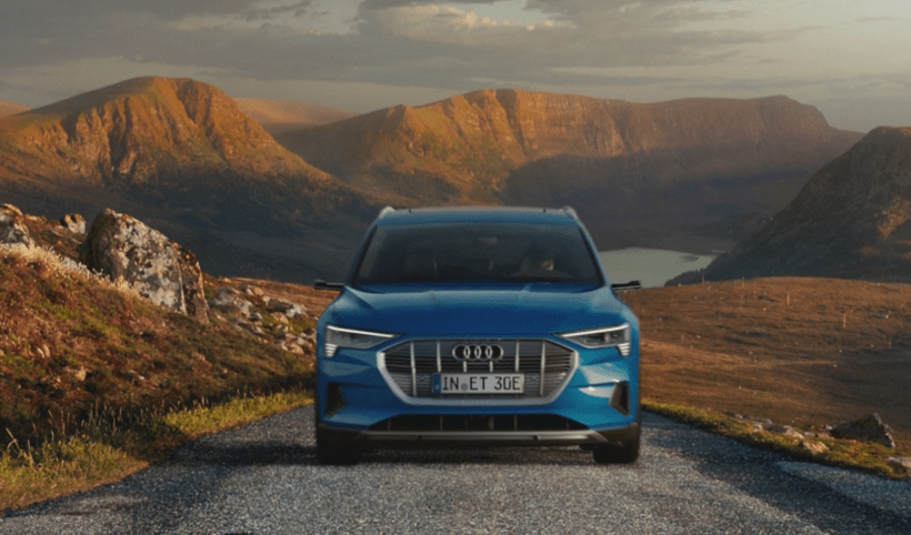 首次击败内燃机和混动车型 挪威电动车市场份额升至54%