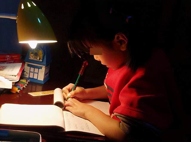 """哈佛大学研究表明:越来越""""笨""""的孩子,通常都有这4个习惯  第4张"""