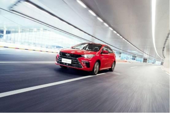 优质家用车-Arrizo 5 PLUS全球品质,竞争力强!对手要慌了!