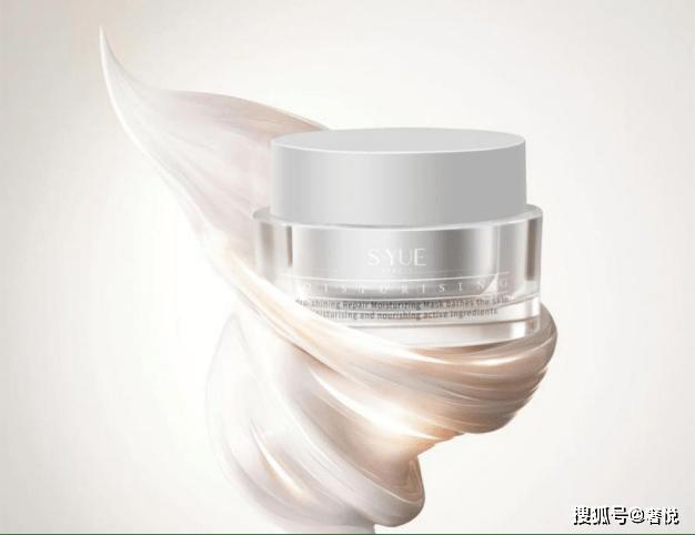 宅家SPA级美容,奢悦水光修护补水面膜引起护肤热潮