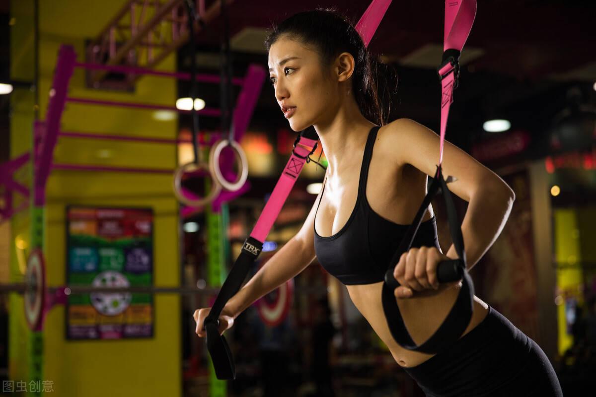 长期坚持健身的人,颜值会提高吗?