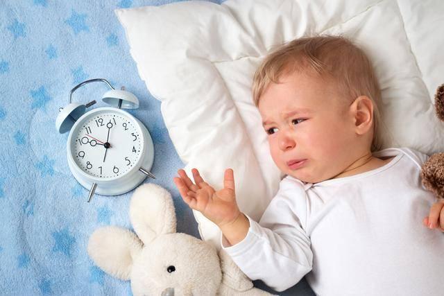 宝宝一睡觉习惯,容易造成发育慢、个头矮、免疫力差  第7张
