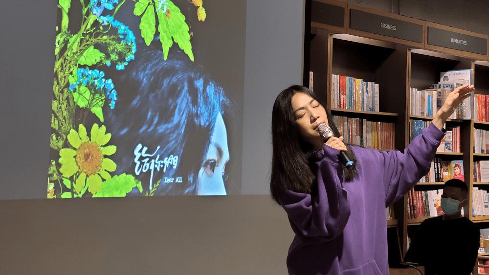 万芳首邀母亲出演新歌MV 《在那个冬天的下午,我爱你》温暖首播