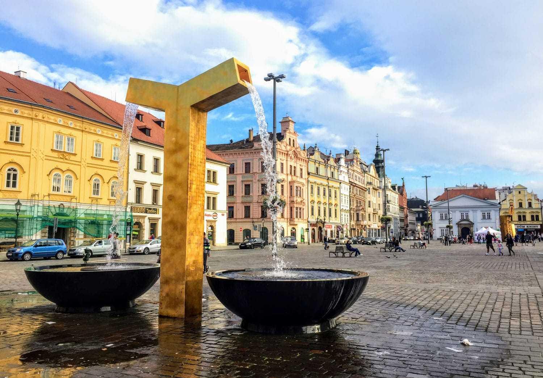 捷克共和国最佳景点赢咖4测速:比尔森